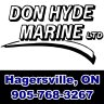 Don Hyde Marine