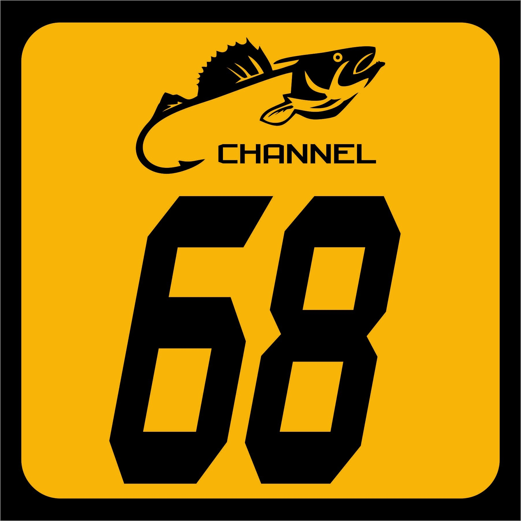 Channel 6-8